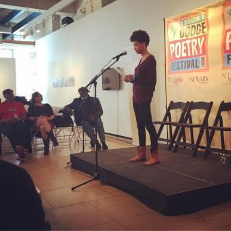 Dodge Poetry Festival 2016