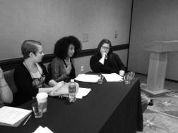 Sigma Tau Delta Conference 2015